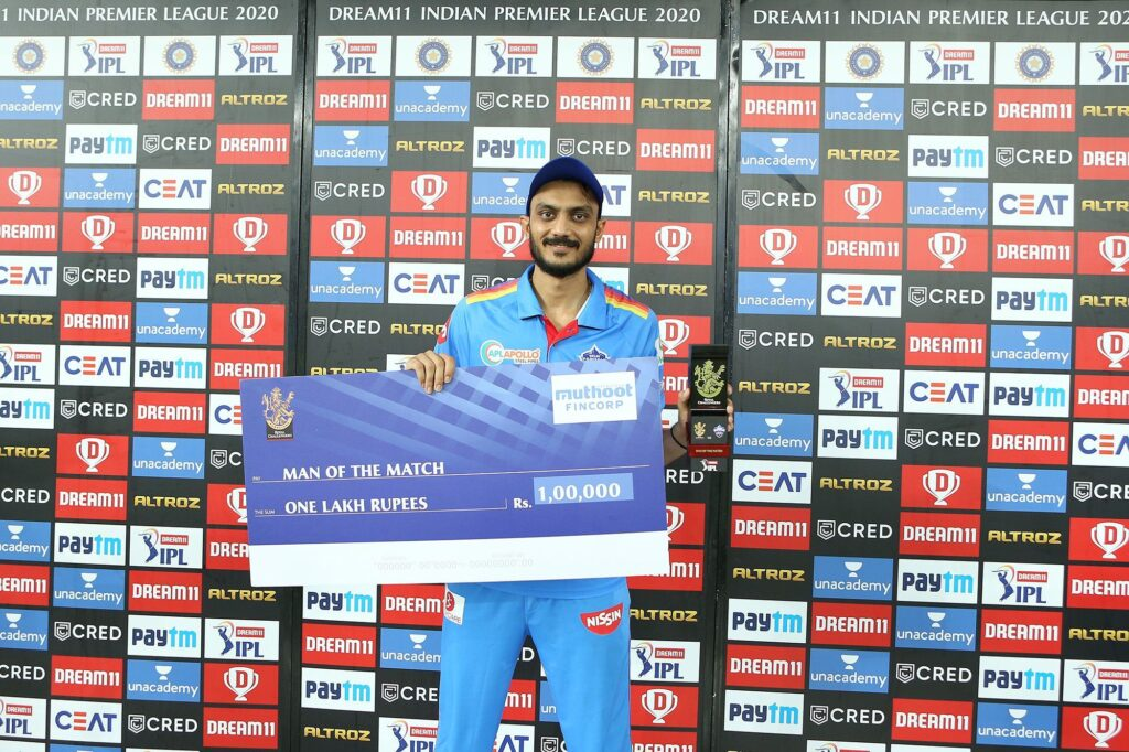 I wanted to bowl at the stumps and vary the pace: Axar Patel