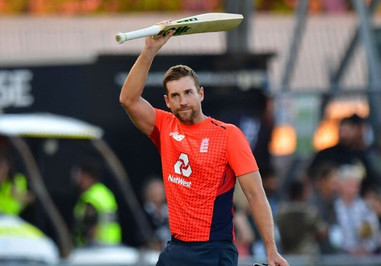 Dawid Malan to play for Hobart Hurricanes in BBL 2020/21