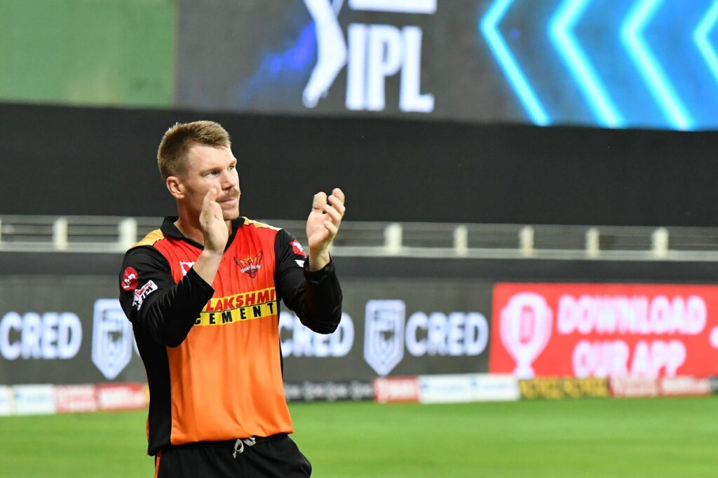 David Warner unlikely to feature in BBL 2020