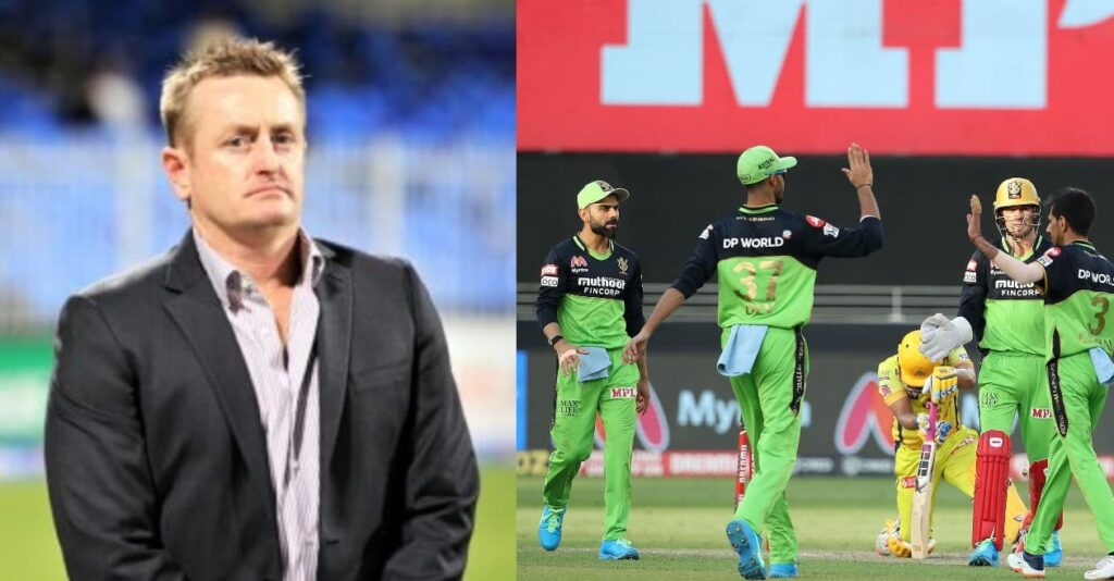 """Why is RCB on the top of your hate list?"" Scott Styris answers to a fan's query"