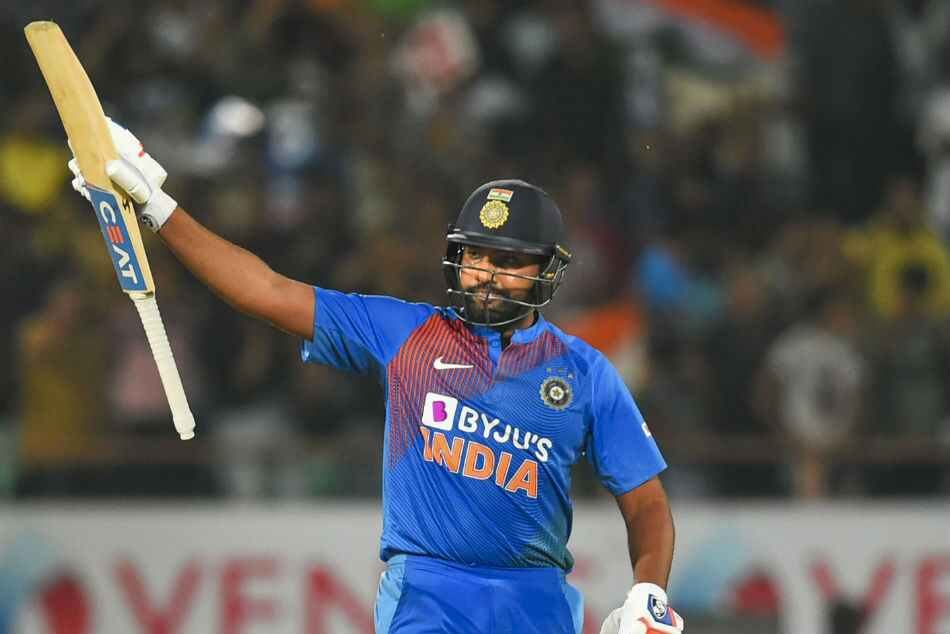 Medical report on Rohit Sharma's fitness seeds doubts on his further participation in IPL