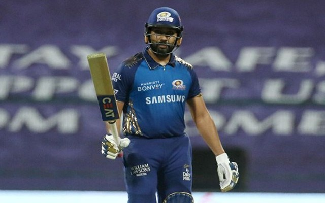 MI Captain might miss the rest of the IPL 2020