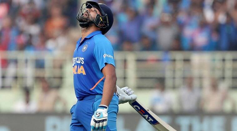 Rohit Sharma set to be assessed Today