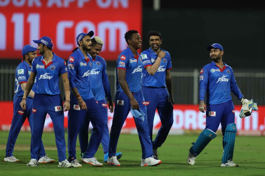 These 3 coincidences in DC's favour to win the maiden IPL title