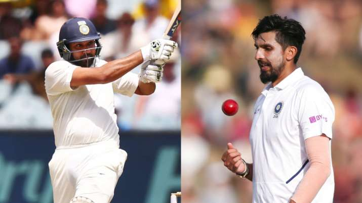 BCCI appealed for relaxation on quarantine norms over Ishant Sharma and Rohit Sharma to Cricket Australia
