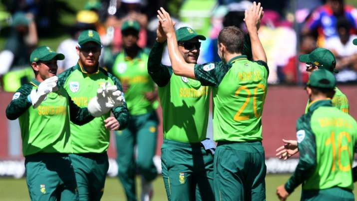 South African players tests COVID Positive ahead for the England Series, Isolated with two other players
