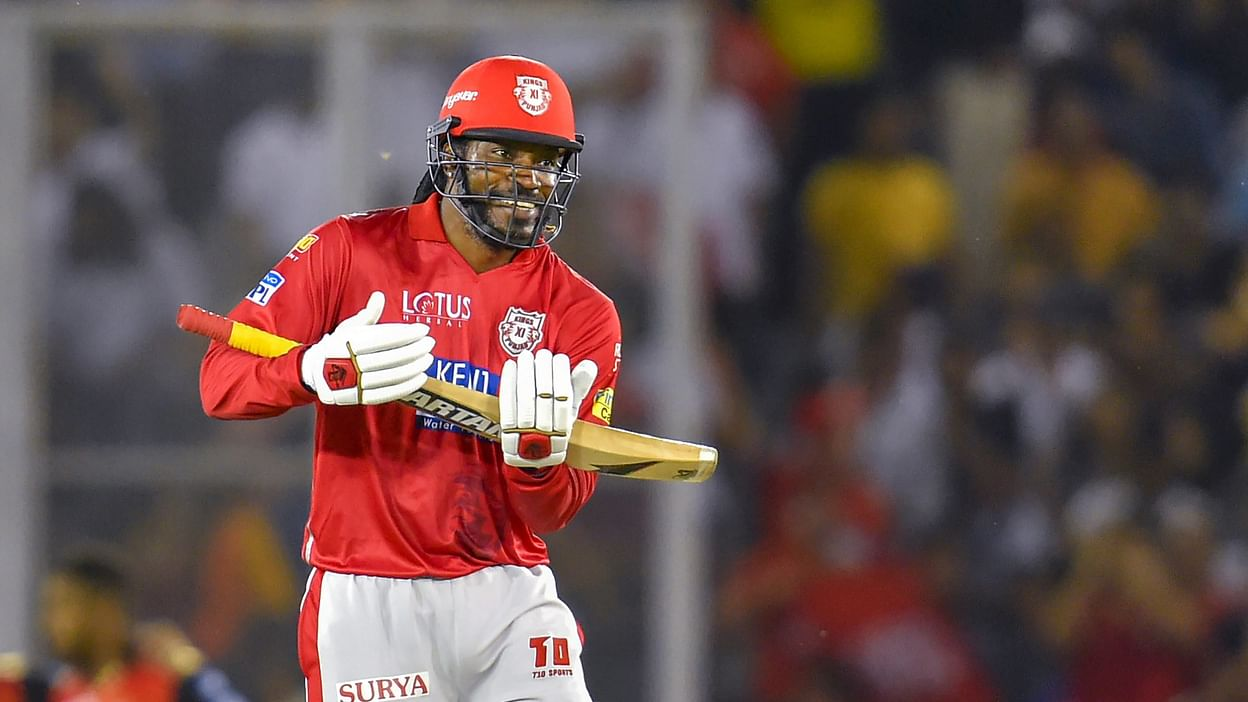 Chris Gayle pulled out his name from Kandy Tuskers Team for the inaugural edition of LPL 2020