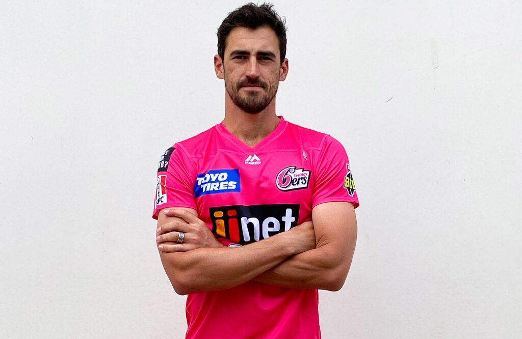 Sydney Sixers signs Starc, whereas Melbourne Stars signs Bairstow,