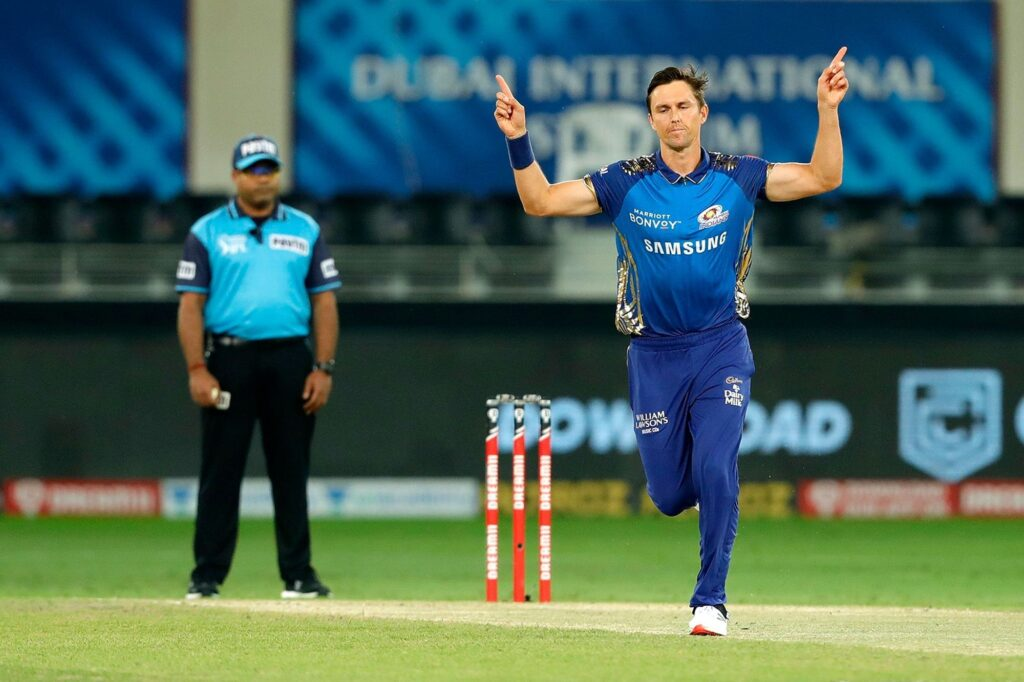 Injury scare of Mumbai Indians ahead of IPL 2020 final
