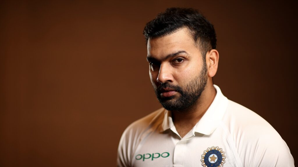 Rohit Sharma to be added in Team India's test team for Australia tour