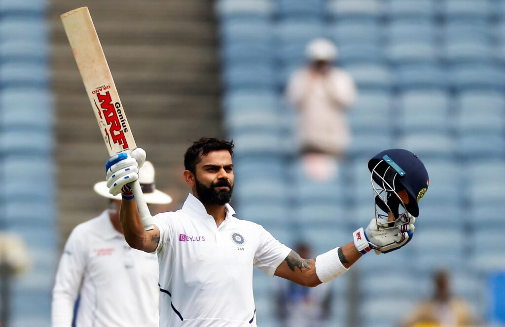 Virat Kohli might miss last two tests on Australia tour: Reports