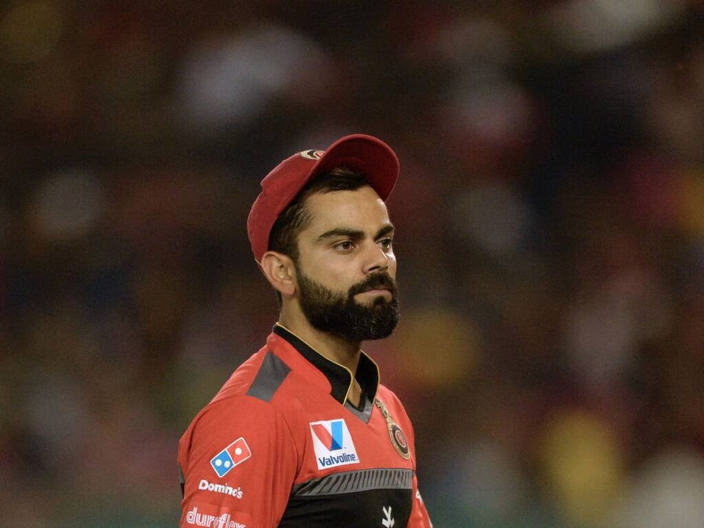 3- reasons RCB can't ditch Virat Kohli in next season
