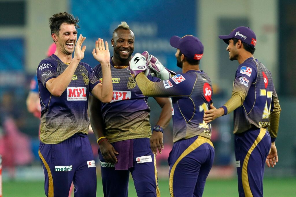 Aakash Chopra disclose the players which should be retained by Kolkata Knight Riders for the upcoming edition of IPL