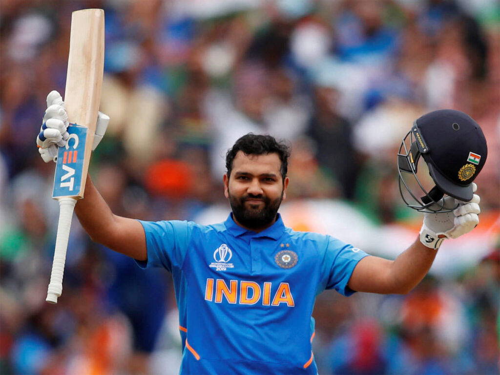Rohit Sharma to travel with team India squad for Australia tour