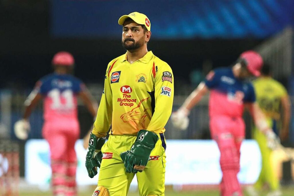 Will MS Dhoni play in IPL 2021 or not?