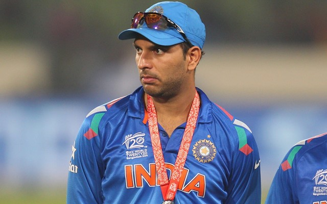 Yuvraj Singh requests over to come out of retirement has been rejected by BCCI
