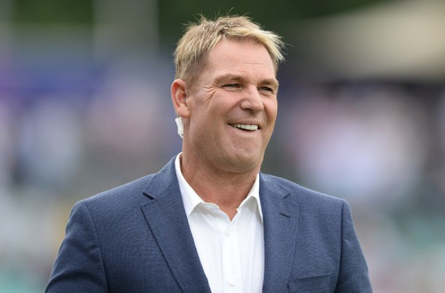 Shane Warne doesn't like the way wrong umpiring is done