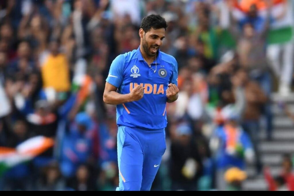 Injury scare bought Bhuvneshwar Kumar out of competitive cricket for 6 months