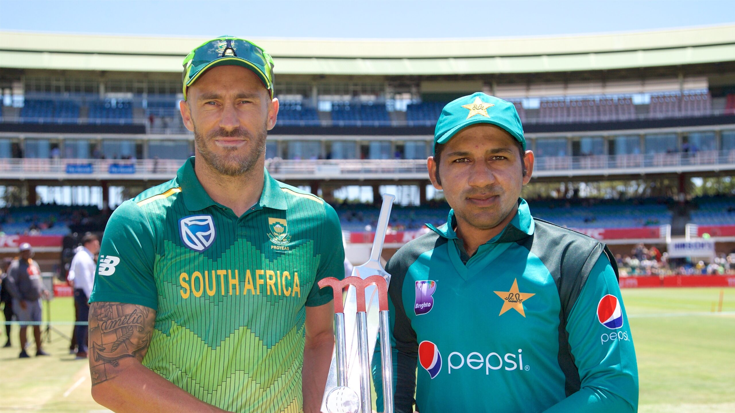South African team to travel Pakistan in January-February 2021; after a huge gap of 14 years