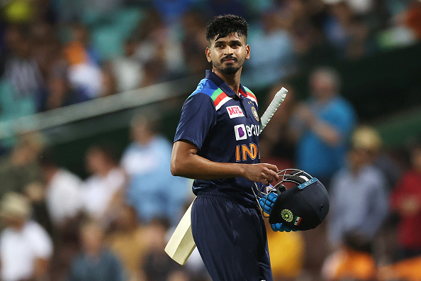 Disappointing news for Shreyas Iyer, might be in Injury concern ahead of domestic tournament
