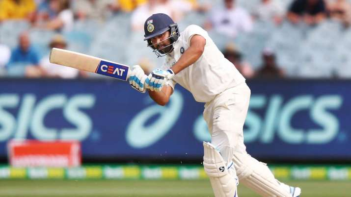 Sunil Gavaskar states if Rohit Sharma seems to be fit then he is the top contender for opening slot