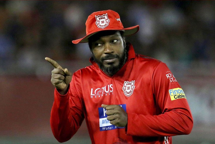 Chris Gayle joins Team Abu Dhabi in T10 League 2021 as a icon player
