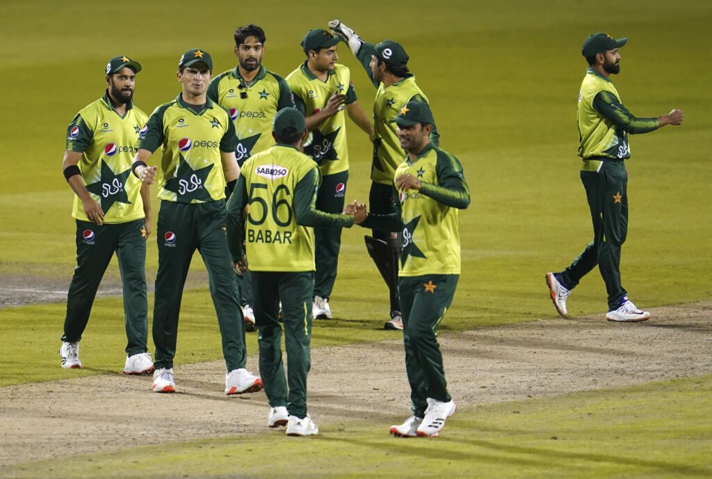 Three more Pakistani squad members testes positive for COVID-19 ahead of New Zealand Series