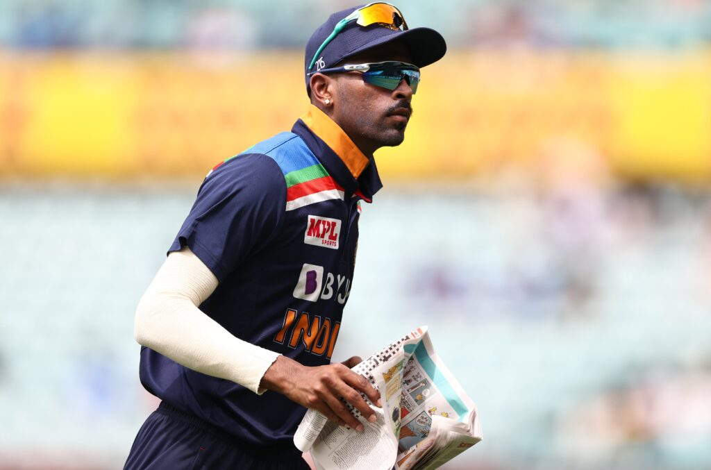5 Indian all rounders who can replace Hardik Pandya for national squad