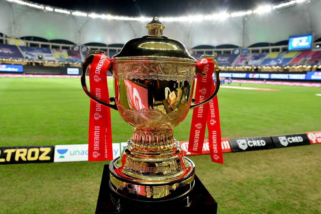 Formation of two groups, exclusion of playing twice with a team- The New format of Indian Premier League with Ten Teams