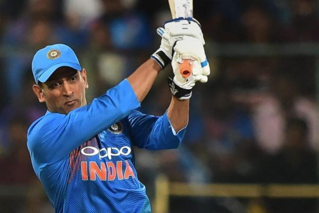 Aakash Chopra disappointed after MS Dhoni picked as Captain of T20I Team of the decade