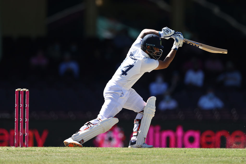 Another Indian player to miss the last test match of Border-Gavaskar Trophy