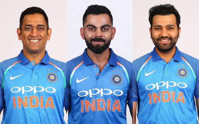 10 Indian Cricketers with their relevant passwords for secret social media platform