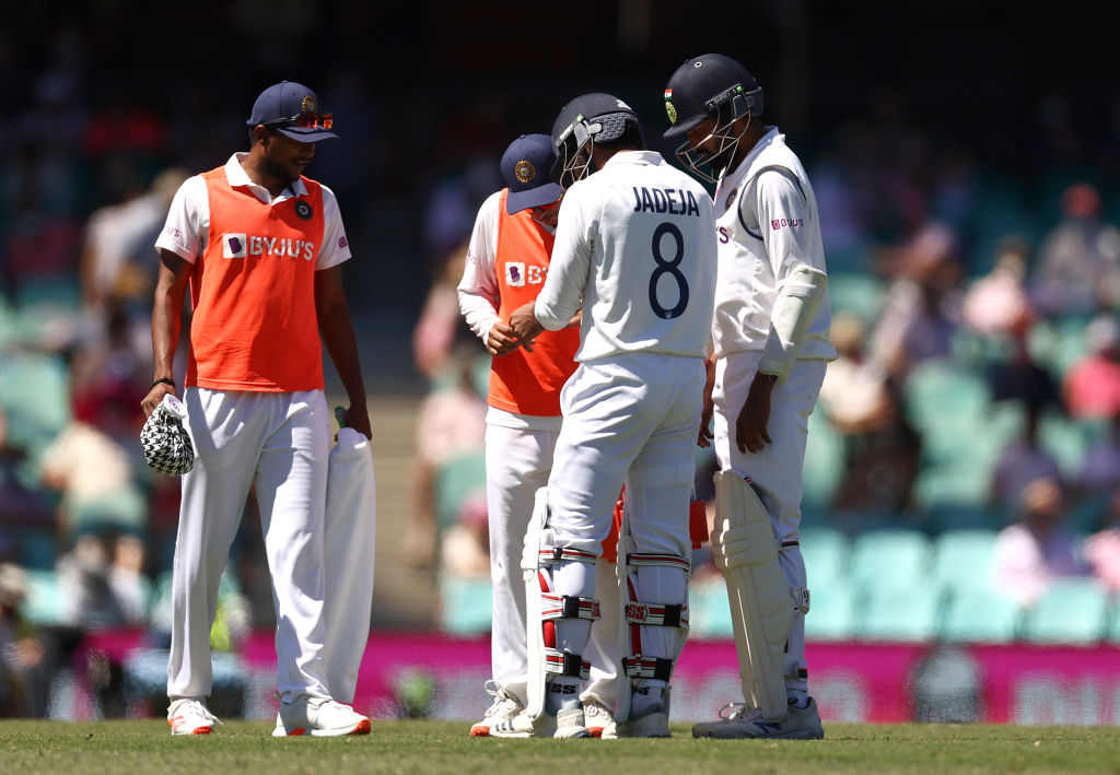 Star Player of Indian Team ruled out of the Test Series against Australia
