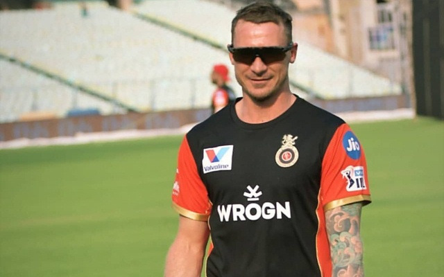 Star RCB player opts himself out from IPL 2021