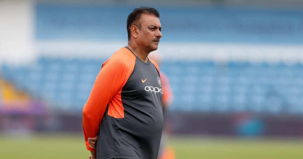 The top five coaches who can replace Head Coach Ravi Shastri