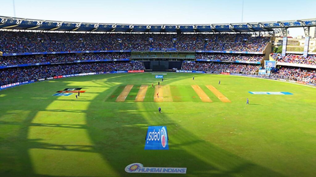 Good news for Indian fans as Government allowed 50% allotment of spectators