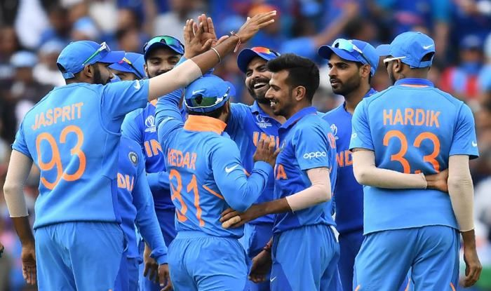 Men In Blues Possible playing XI against England in the T20I series