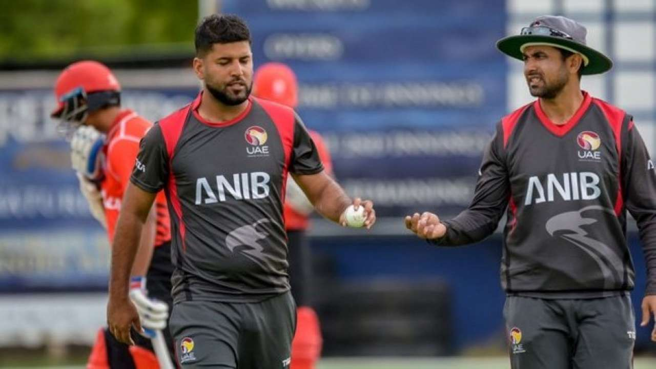 Two UAE players got banned for eight years
