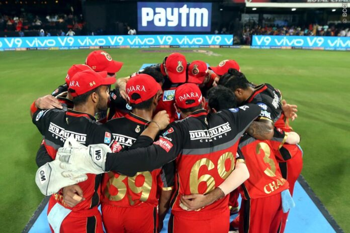 3 Star Players from Royal Challengers Bangalore confirmed to miss