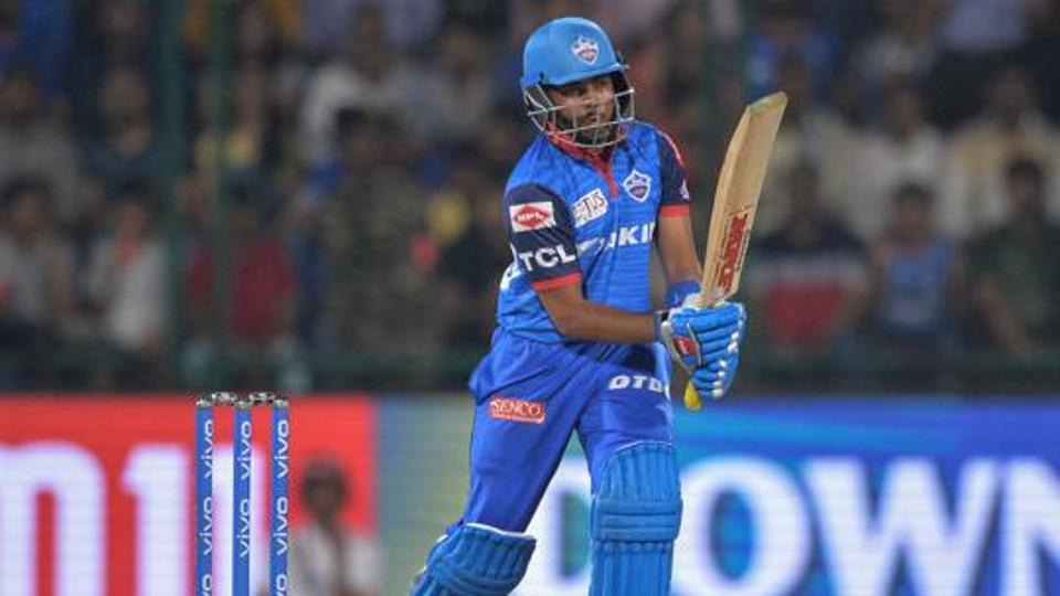 Prithvi Shaw selects his best finisher