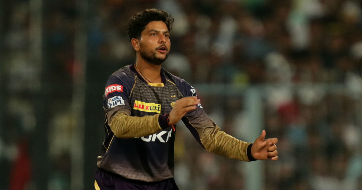 Kuldeep Yadav names the best PUBG player in the Indian cricket team
