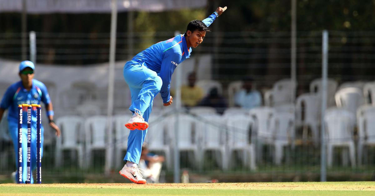 Deepti Sharma to play for western storm in KIA super League