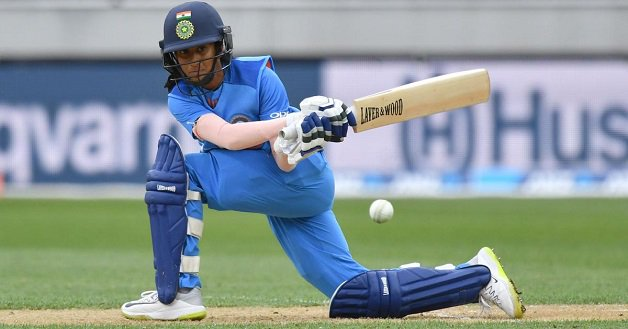 Jemimah Rodrigues to play in Kia super League