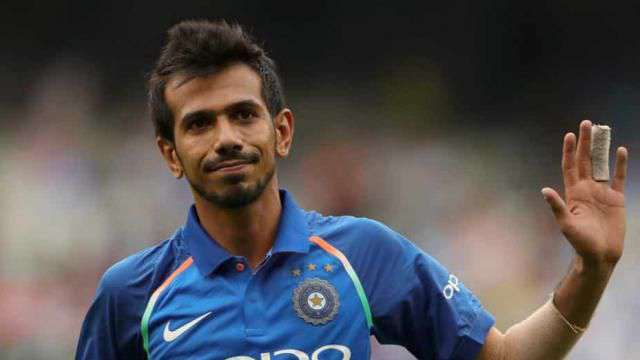 Virender Sehwag Hilarious birthday wishes for Yuzvendra Chahal