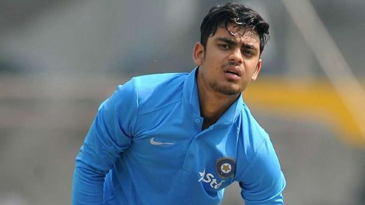 Ishan Kishan to replace Rishabh pant in the India A squad