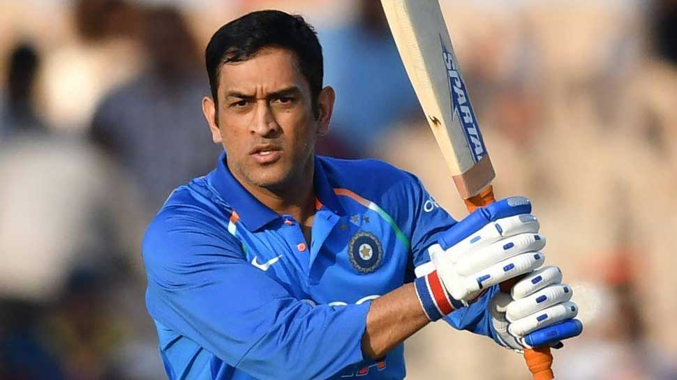BCCI official - MS Dhoni isn't an automatic pick any more