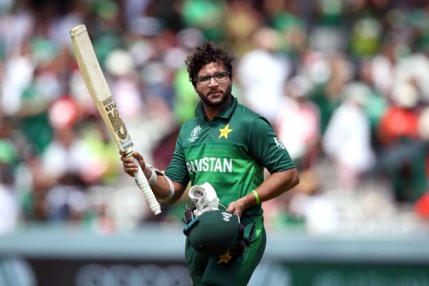 Pakistan Cricketer Imam-Ul-Haq Accused of Multiple Affairs by a twitter user