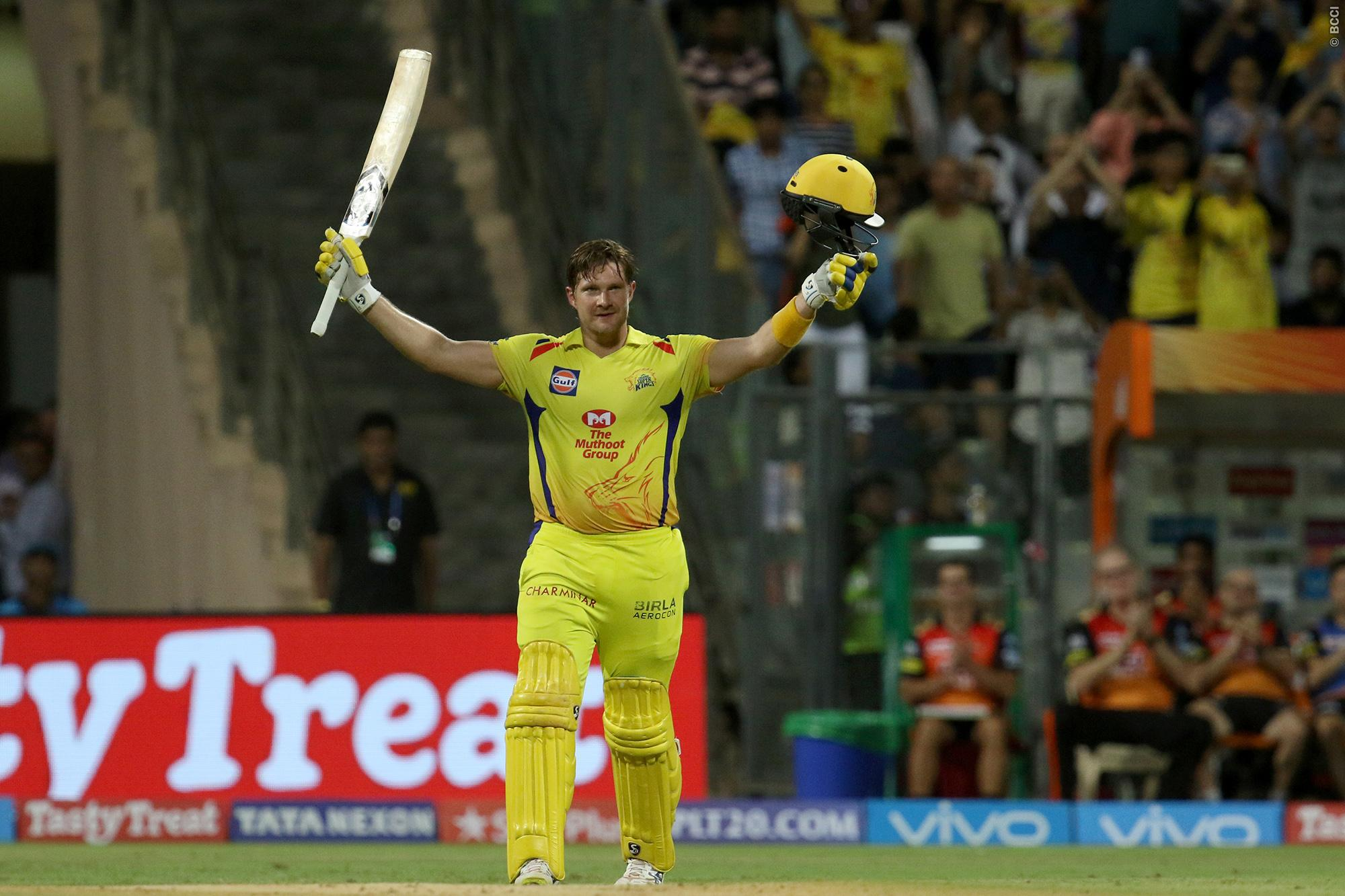Shane Watson joins Khulna Titans for the upcoming season of BPL