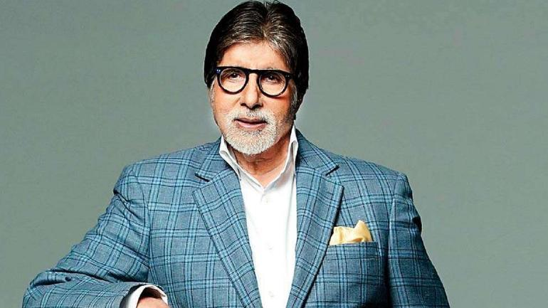 Amitabh Bachchan takes a dig on ICC after the world cup 2019 final