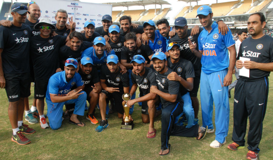 India A squad announced for South Africa A series